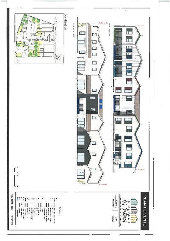 Maison à vendre 5 95.55m2 à Châtelaillon-Plage vignette-3