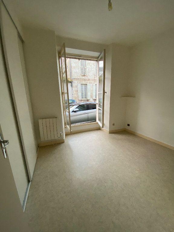 Appartement à louer 2 37m2 à La Rochelle vignette-4
