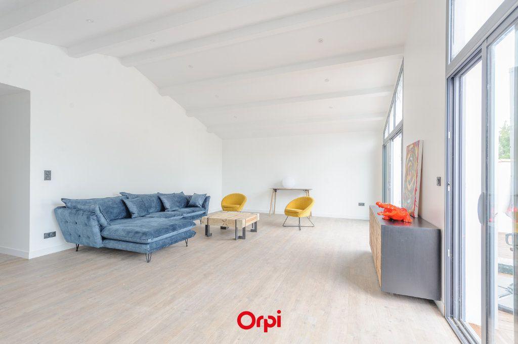 Maison à vendre 6 200m2 à La Couarde-sur-Mer vignette-2