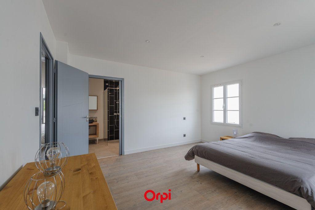 Maison à vendre 6 200m2 à La Couarde-sur-Mer vignette-5