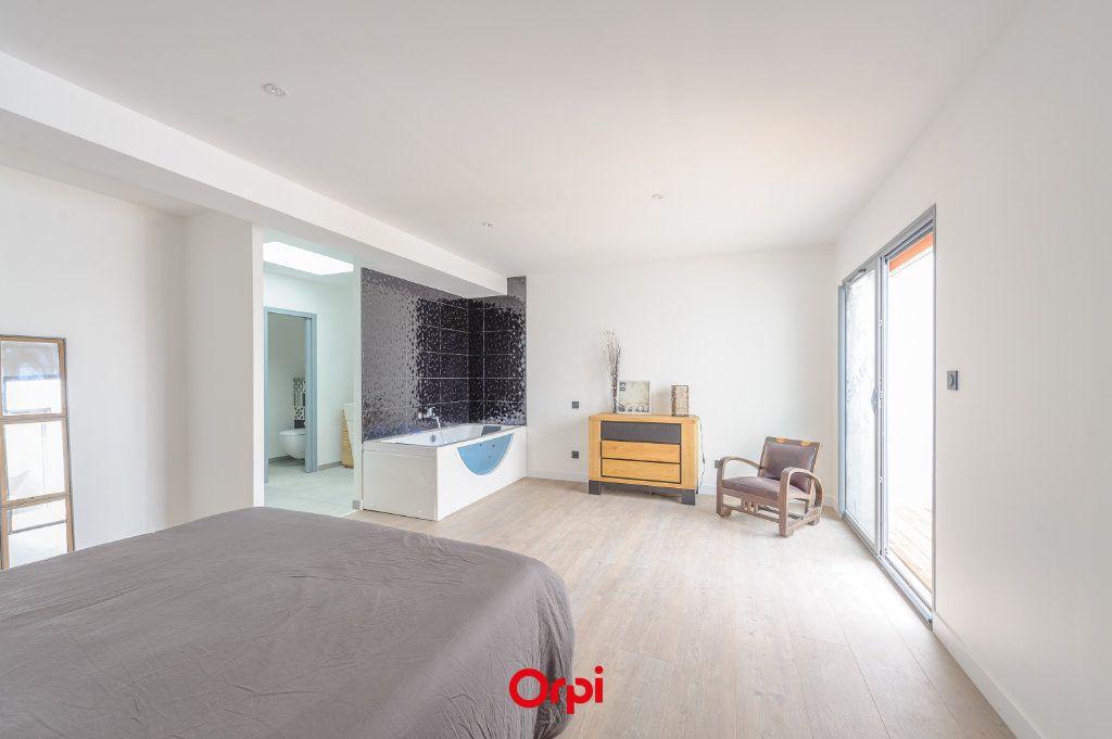 Maison à vendre 6 200m2 à La Couarde-sur-Mer vignette-6