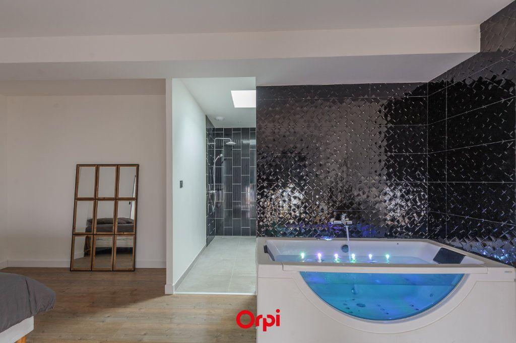 Maison à vendre 6 200m2 à La Couarde-sur-Mer vignette-9