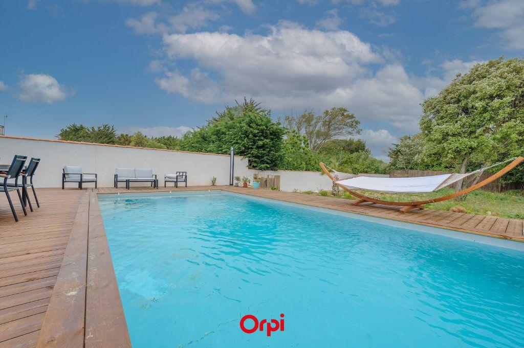 Maison à vendre 6 200m2 à La Couarde-sur-Mer vignette-13