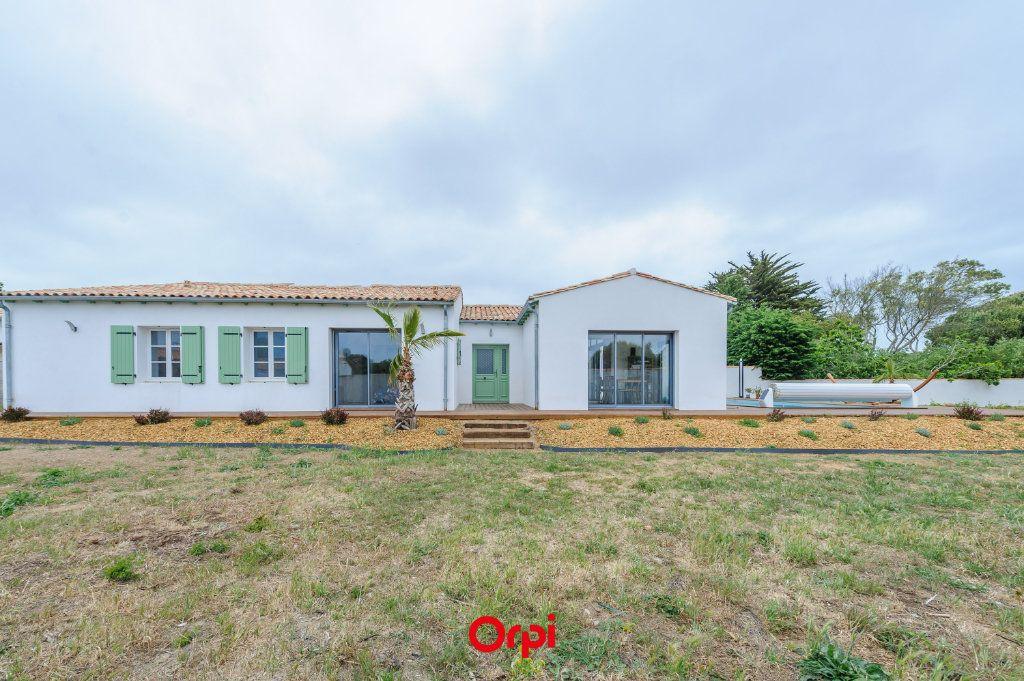 Maison à vendre 6 200m2 à La Couarde-sur-Mer vignette-15