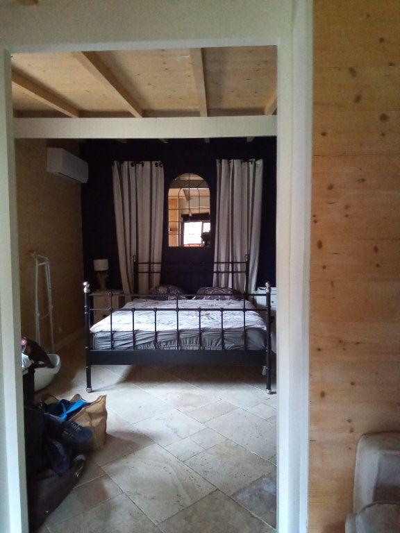 Maison à vendre 7 173m2 à Saint-Hilaire-la-Palud vignette-3