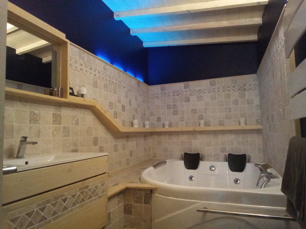 Maison à vendre 7 173m2 à Saint-Hilaire-la-Palud vignette-4