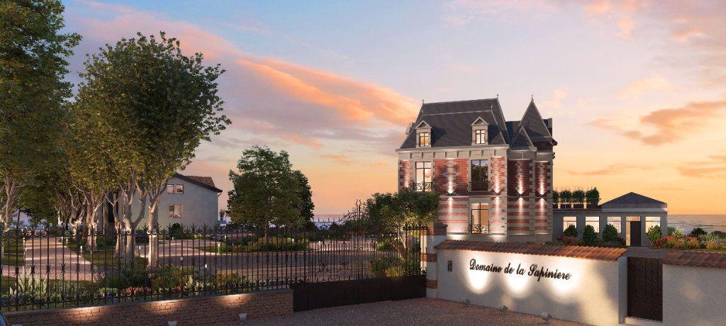 Appartement à vendre 4 82.31m2 à Angoulins vignette-1