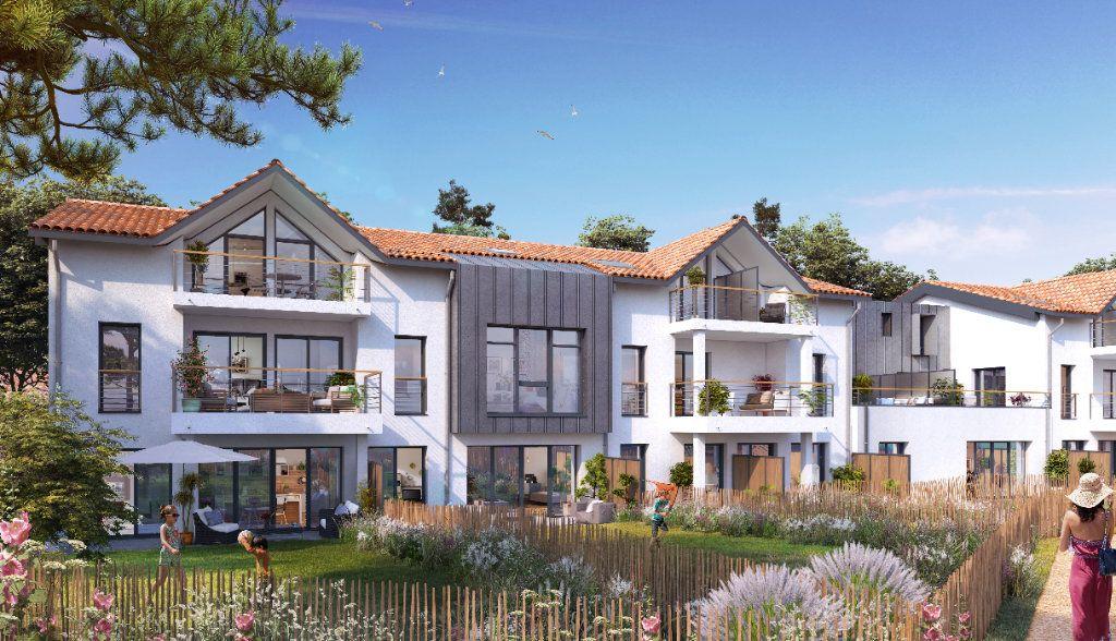 Appartement à vendre 4 82.31m2 à Angoulins vignette-2