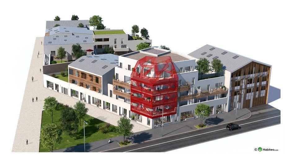 Appartement à vendre 5 140.08m2 à Lagord vignette-1