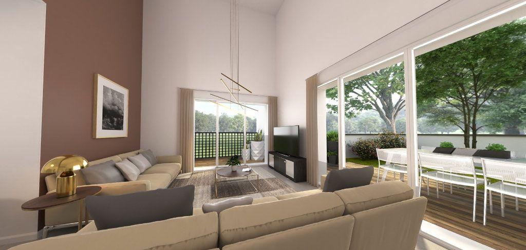 Appartement à vendre 5 140.08m2 à Lagord vignette-3