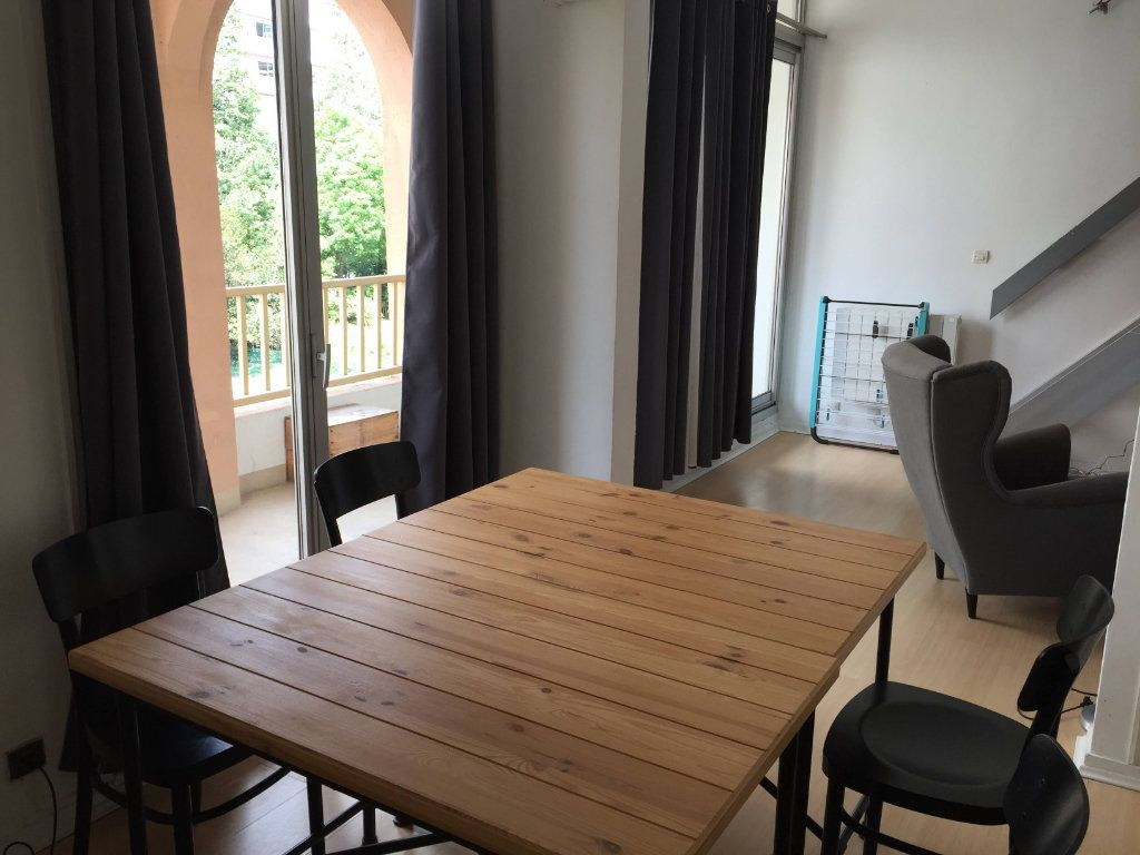 Appartement à louer 3 49.82m2 à La Rochelle vignette-5
