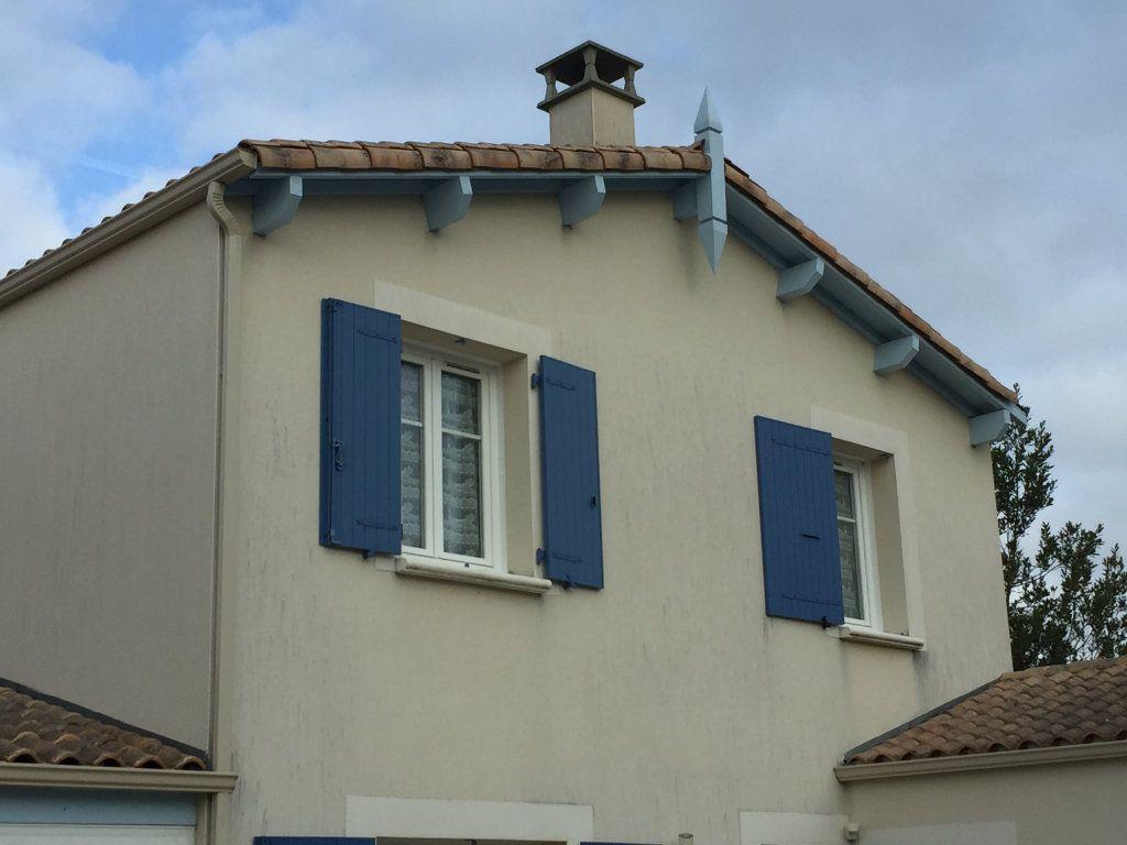 Appartement à louer 2 30m2 à Angoulins vignette-2