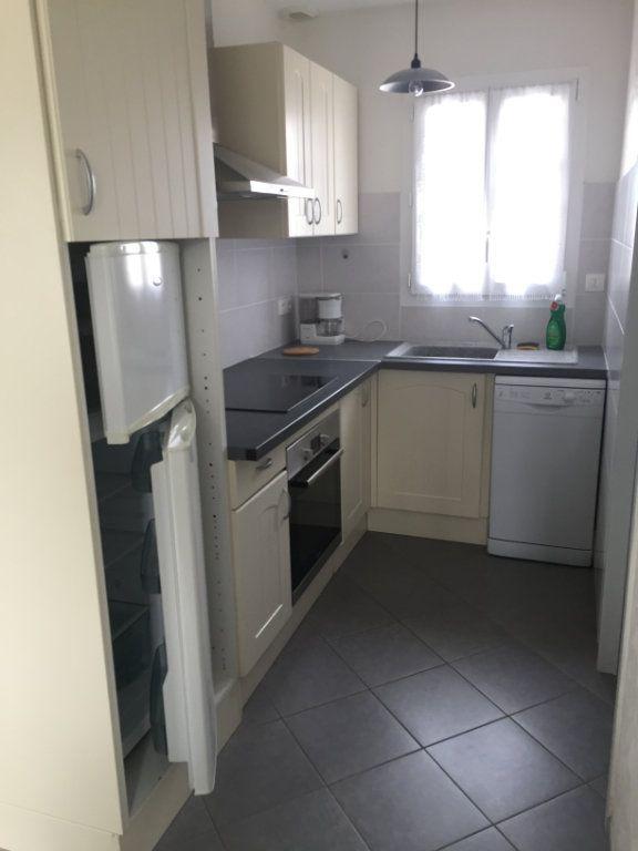Appartement à louer 2 30m2 à Angoulins vignette-5