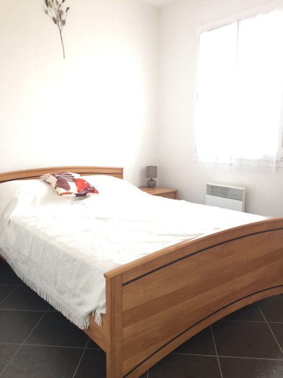 Appartement à louer 2 30m2 à Angoulins vignette-7