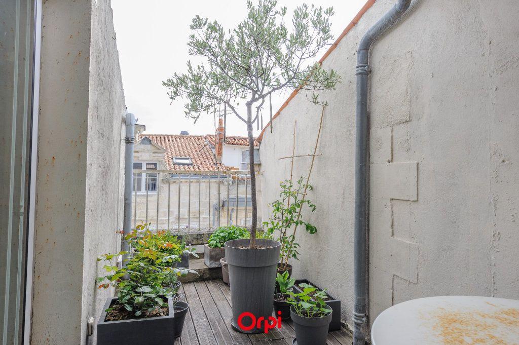 Appartement à vendre 3 84m2 à La Rochelle vignette-2