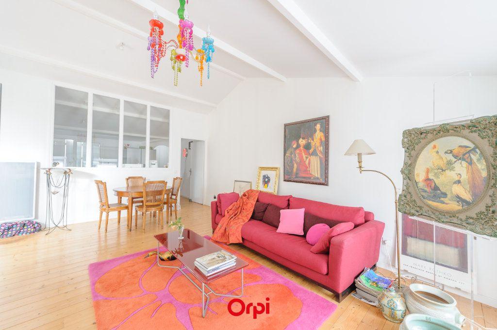 Appartement à vendre 3 84m2 à La Rochelle vignette-4