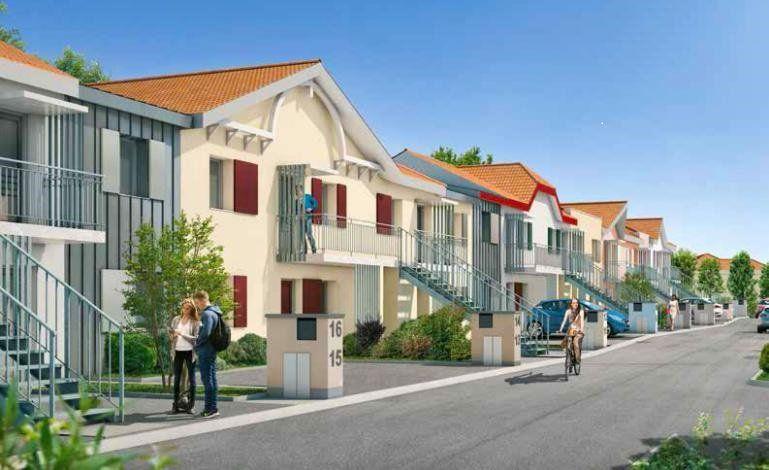 Appartement à louer 1 29.35m2 à Châtelaillon-Plage vignette-1