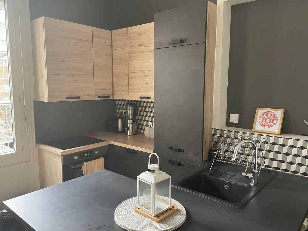 Appartement à vendre 2 32.88m2 à Rochefort vignette-1