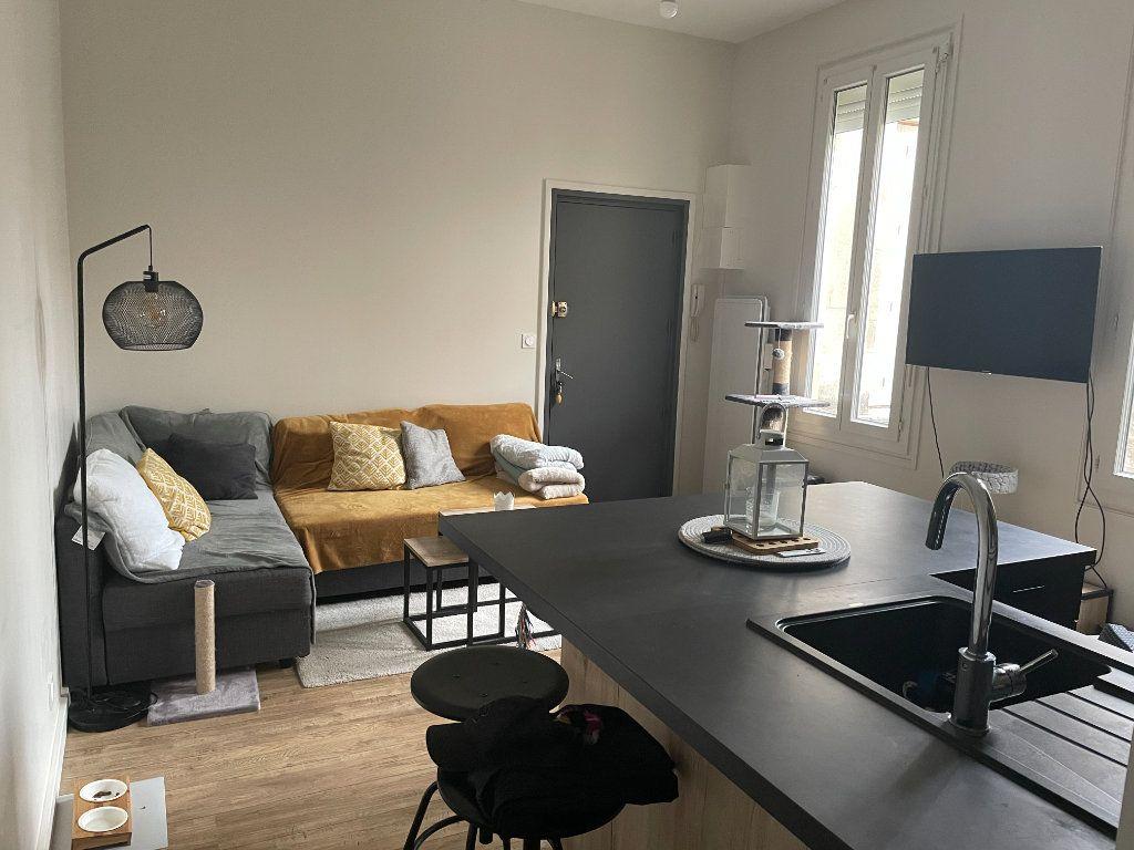 Appartement à vendre 2 32.88m2 à Rochefort vignette-3