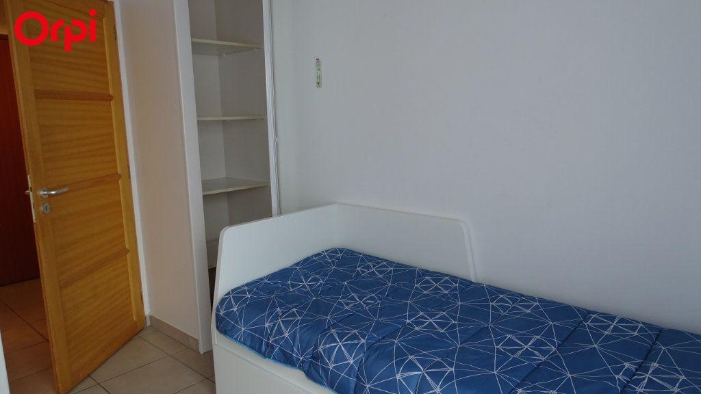 Appartement à louer 1 26m2 à Châtelaillon-Plage vignette-4