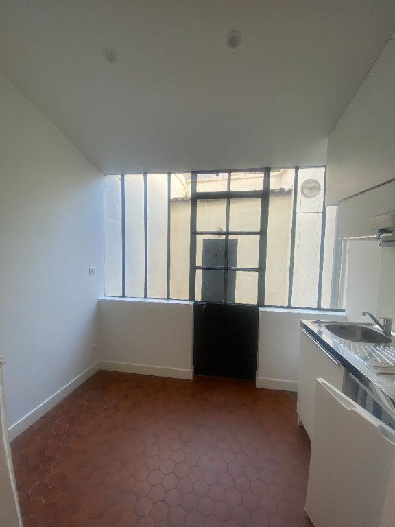 Appartement à louer 1 18.4m2 à La Rochelle vignette-1