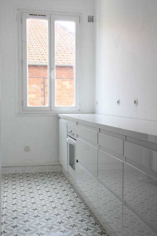 Appartement à louer 4 73m2 à Aubervilliers vignette-3