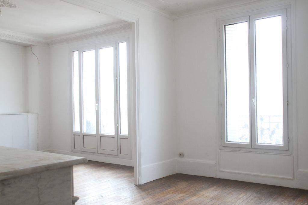 Appartement à louer 4 73m2 à Aubervilliers vignette-4
