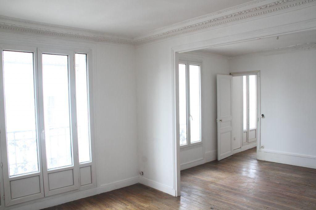 Appartement à louer 4 73m2 à Aubervilliers vignette-5
