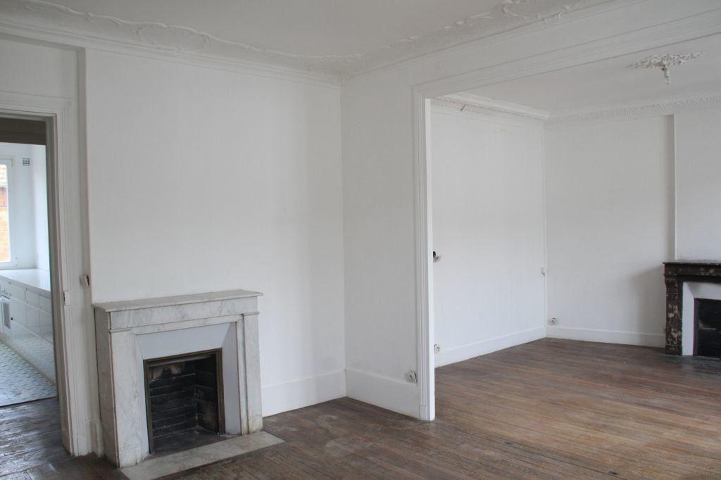 Appartement à louer 4 73m2 à Aubervilliers vignette-6
