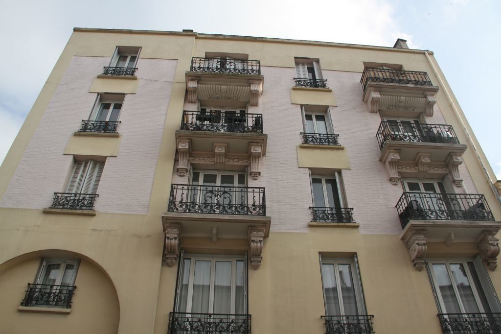 Appartement à louer 4 73m2 à Aubervilliers vignette-7