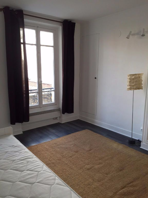 Appartement à louer 1 23.15m2 à Aubervilliers vignette-1