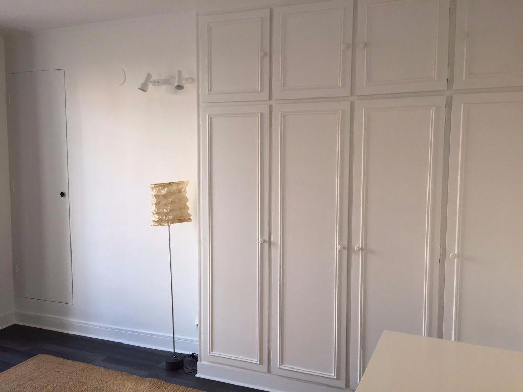 Appartement à louer 1 23.15m2 à Aubervilliers vignette-2