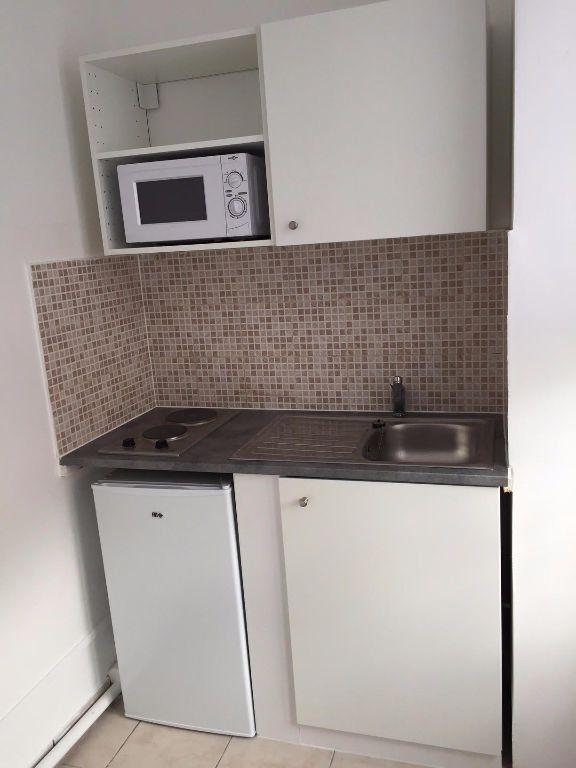 Appartement à louer 1 23.15m2 à Aubervilliers vignette-3