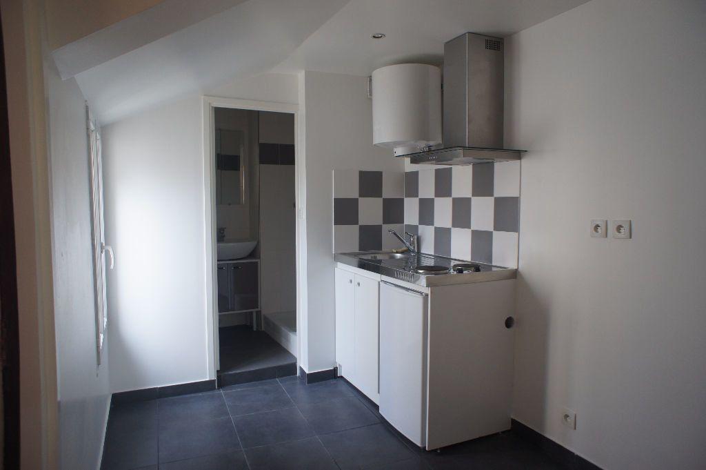Appartement à louer 1 20m2 à Saint-Denis vignette-2