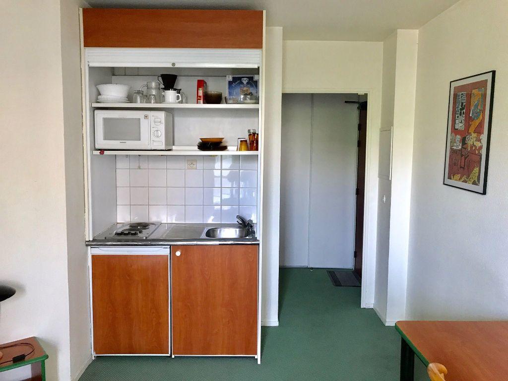 Appartement à louer 1 18.12m2 à Saint-Denis vignette-2