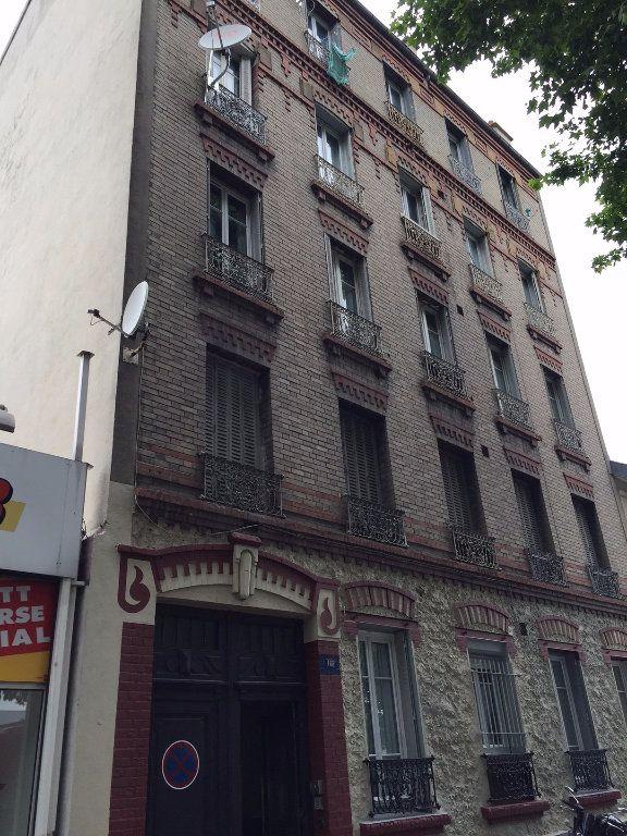 Appartement à louer 1 20m2 à La Courneuve vignette-1