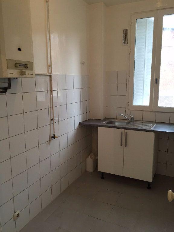 Appartement à louer 1 20m2 à La Courneuve vignette-4