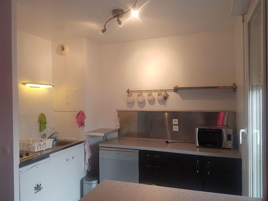 Appartement à louer 1 30m2 à Saint-Denis vignette-4