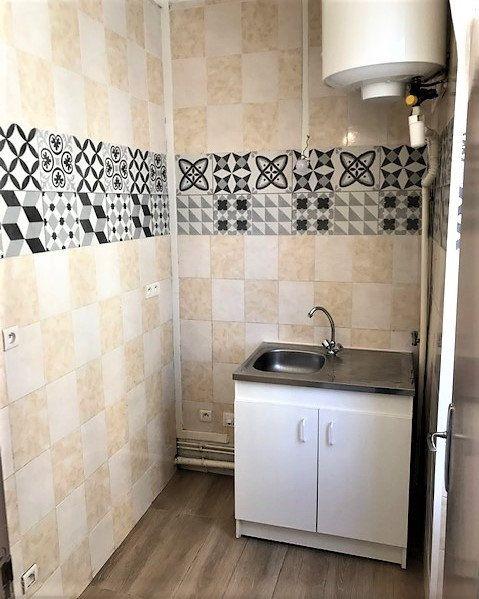 Appartement à louer 1 21.53m2 à Saint-Denis vignette-3