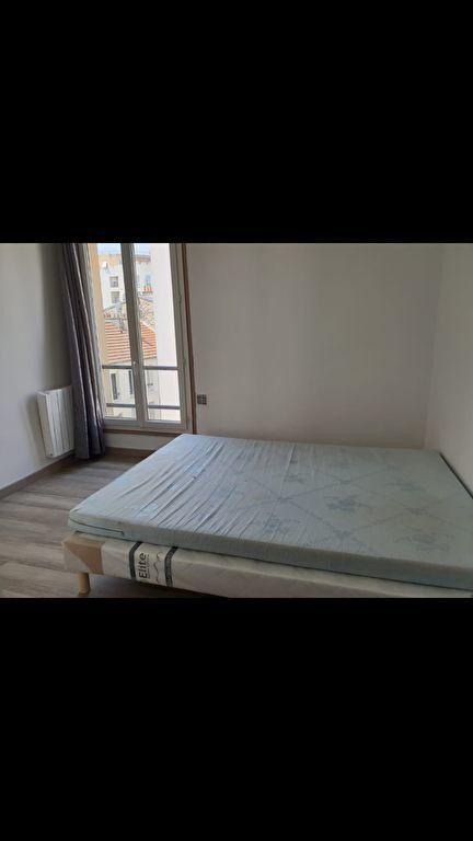 Appartement à louer 2 27.1m2 à Saint-Denis vignette-4