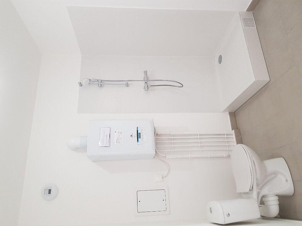 Appartement à louer 1 33m2 à Saint-Denis vignette-7