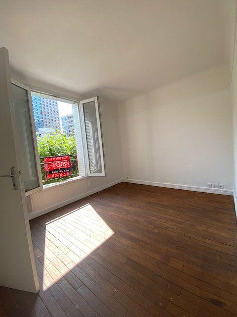 Appartement à louer 2 43m2 à Aubervilliers vignette-4