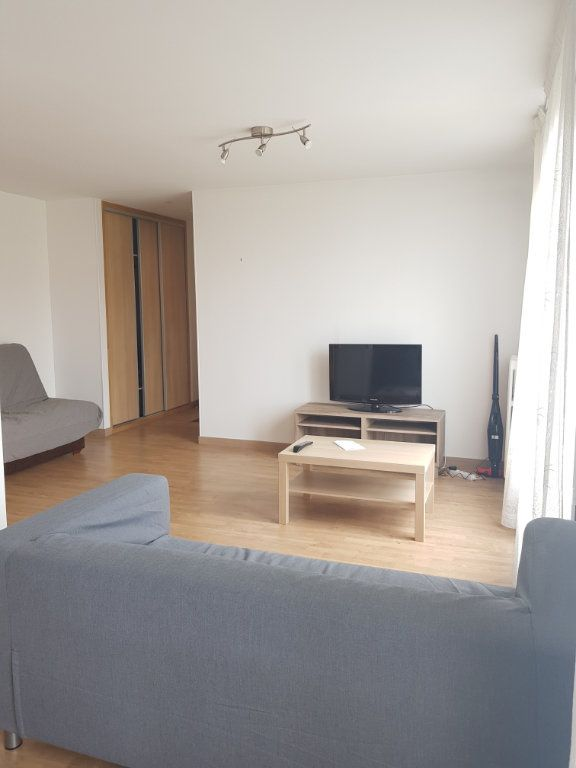 Appartement à louer 2 50.77m2 à Aubervilliers vignette-1