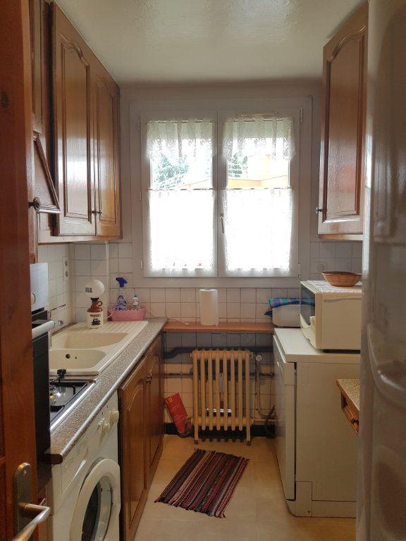 Appartement à louer 2 50.77m2 à Aubervilliers vignette-4