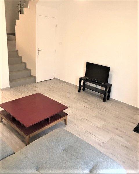 Appartement à louer 1 11m2 à Saint-Denis vignette-1