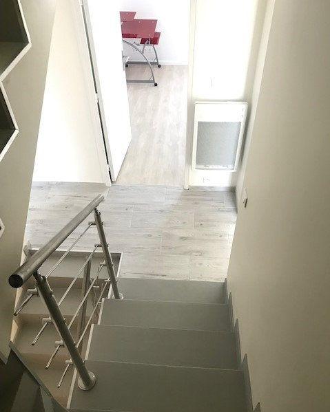 Appartement à louer 1 11m2 à Saint-Denis vignette-5