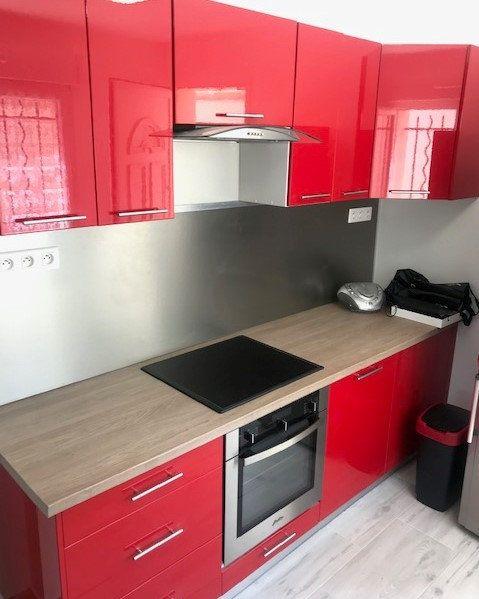 Appartement à louer 1 11m2 à Saint-Denis vignette-8