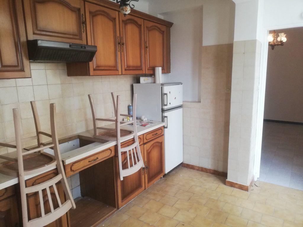 Appartement à vendre 2 39.08m2 à Aubervilliers vignette-2