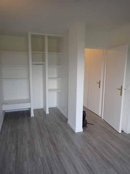 Appartement à louer 1 22m2 à Saint-Denis vignette-1