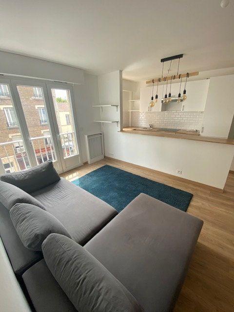 Appartement à louer 2 42.35m2 à Aubervilliers vignette-1